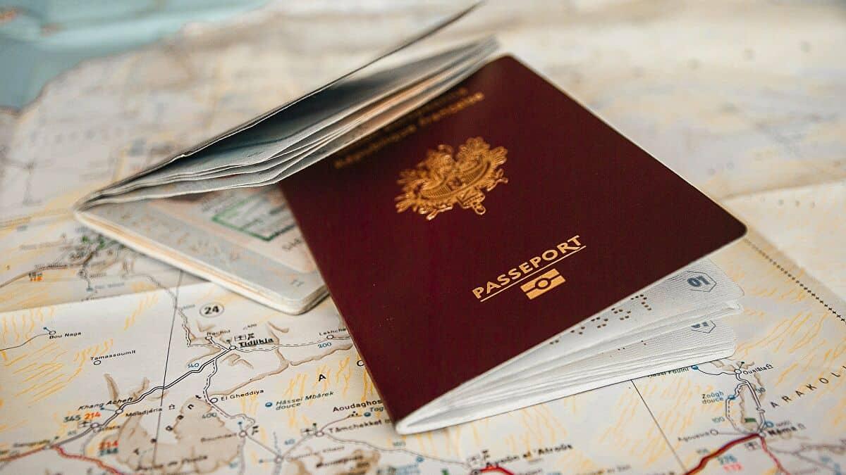 هل سأحصل على الجنسية فور وصولي بلاد الغربة ؟