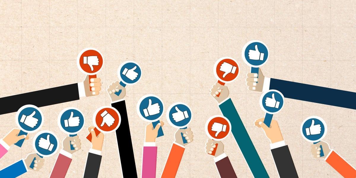 زيادة تأثيرك على وسائل التواصل الاجتماعي