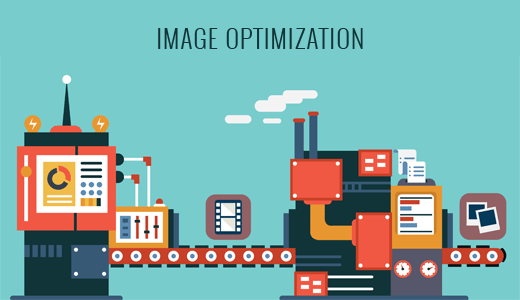 تحسين صور الويب