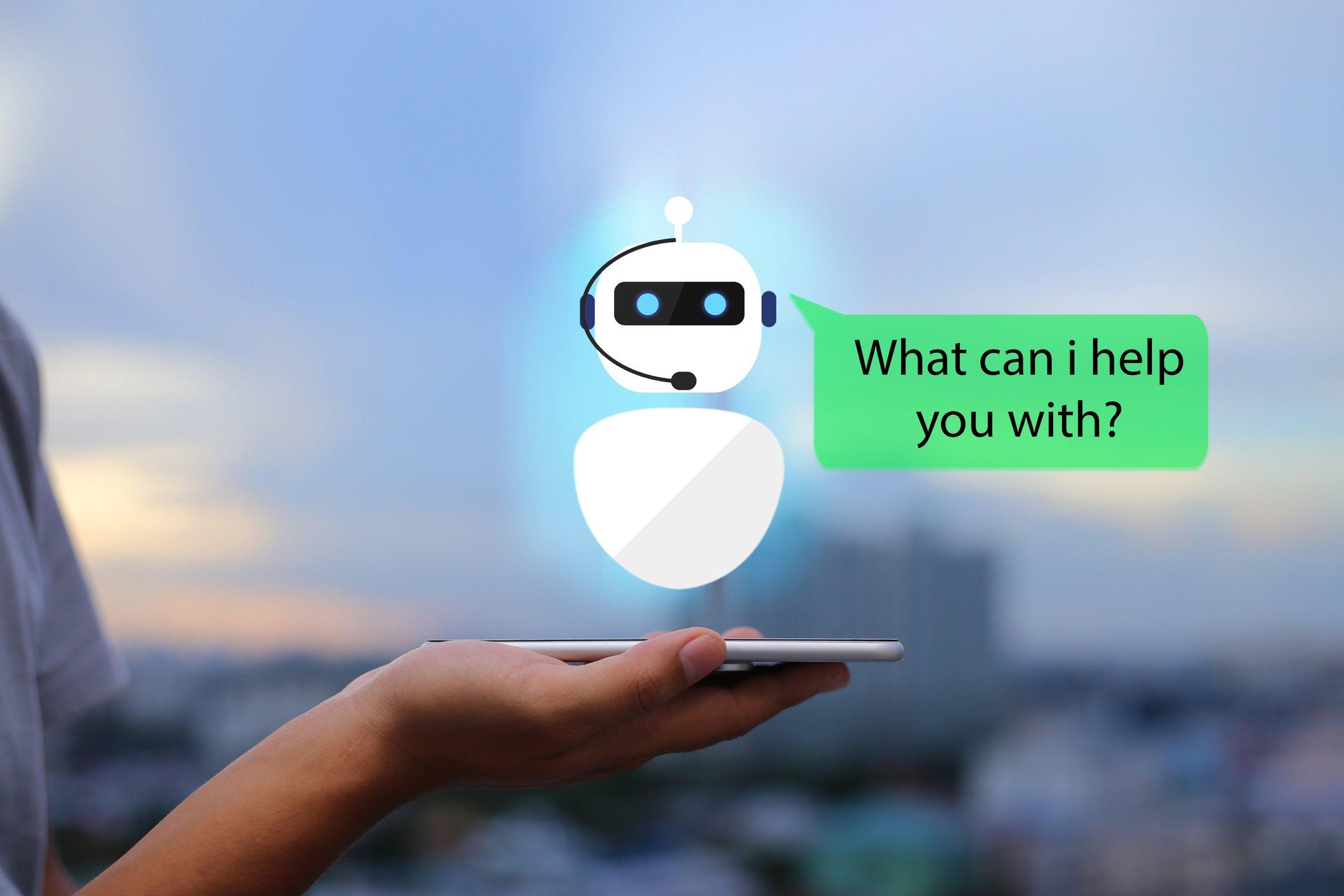 أخطاء الشركات الأكثر شيوعاً عند استخدام روبوتات المحادثة
