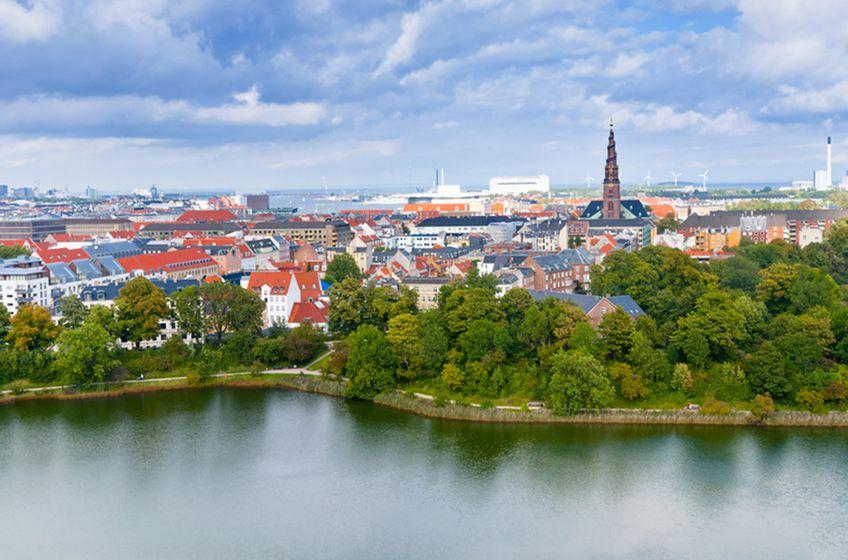 أفضل مدن صديقة للبيئة