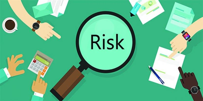إدارة مخاطر التطبيق