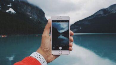 تطبيقات تعديل الصور لأجهزة iPhone