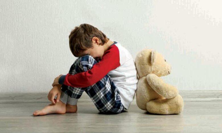 حماية الأطفال من الاعتداء الجنسي