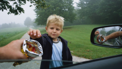 نصائح لحماية طفلك من الخطف