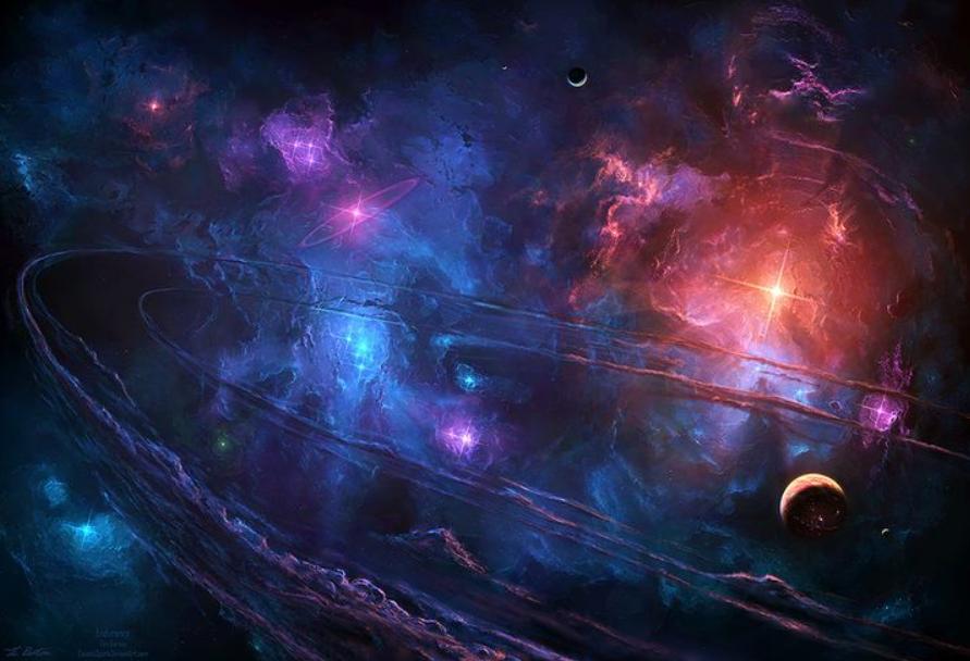 ظواهر فلكية رائعة