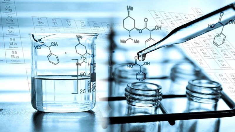 عالمات كيمياء غيرن العالم
