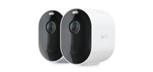 كاميرا Arlo Pro 3