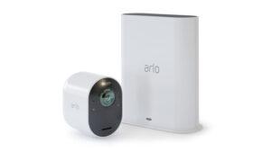 كاميرا Arlo Ultra