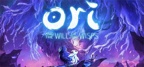 لعبة Ori and the will of the wisps
