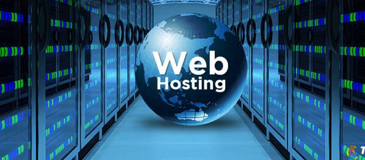 استضافة مواقع الويب