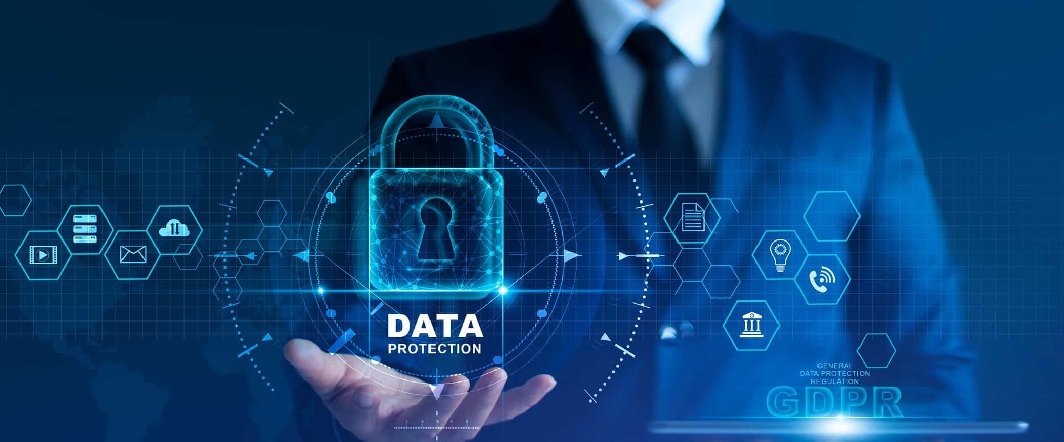 الأمن الإلكتروني و أهم إتجاهاته