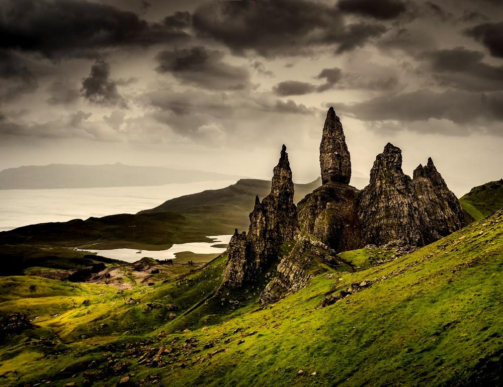 سكتلندا