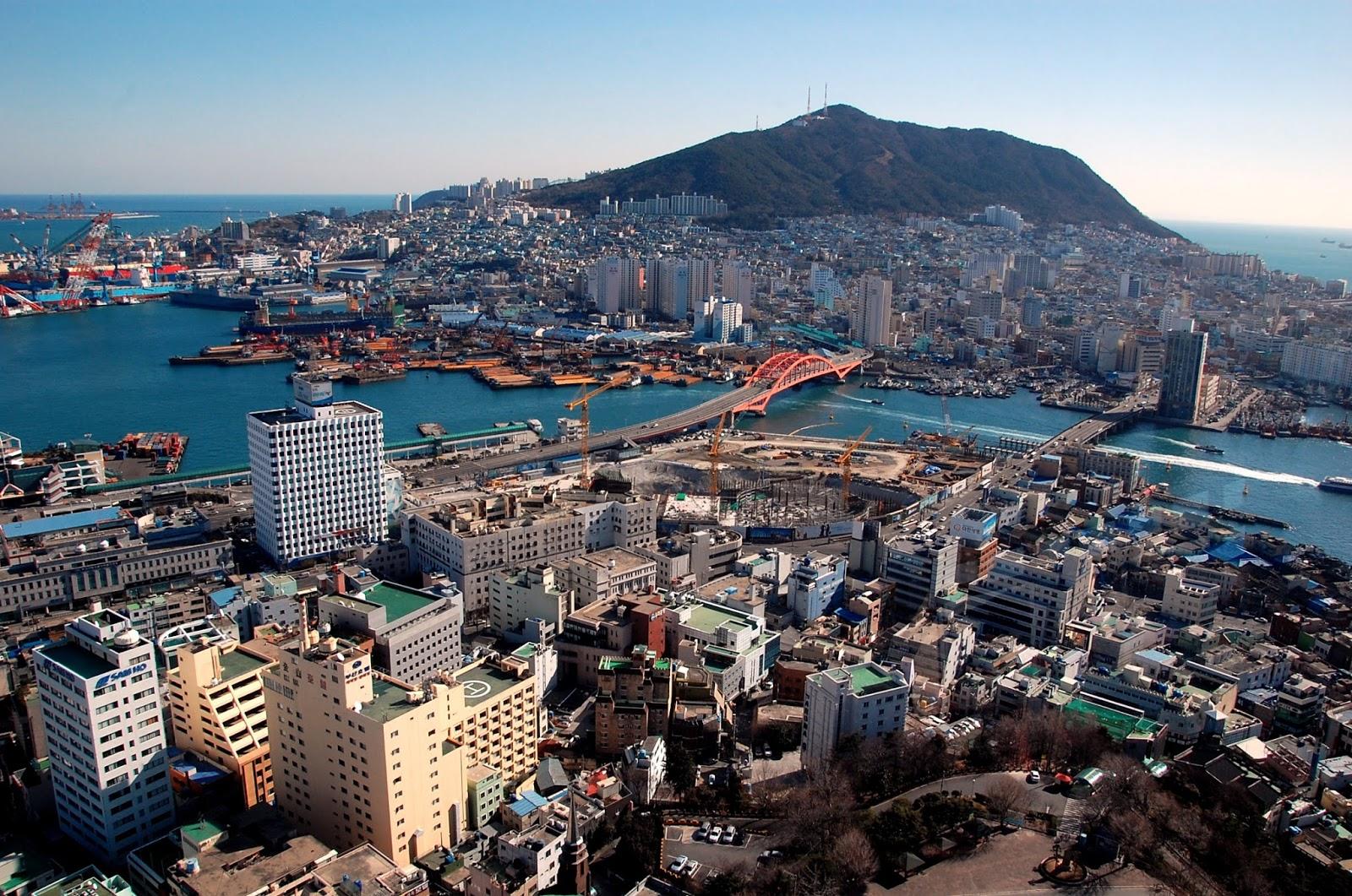 جيونغ جو، كوريا الجنوبية