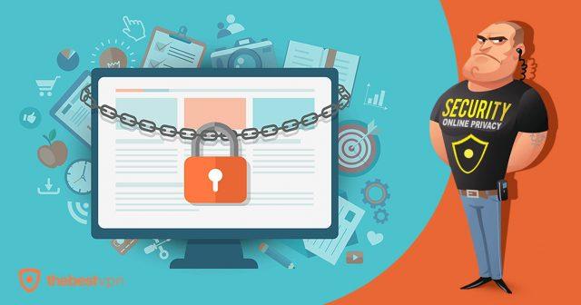 حماية الخصوصية على الانترنت