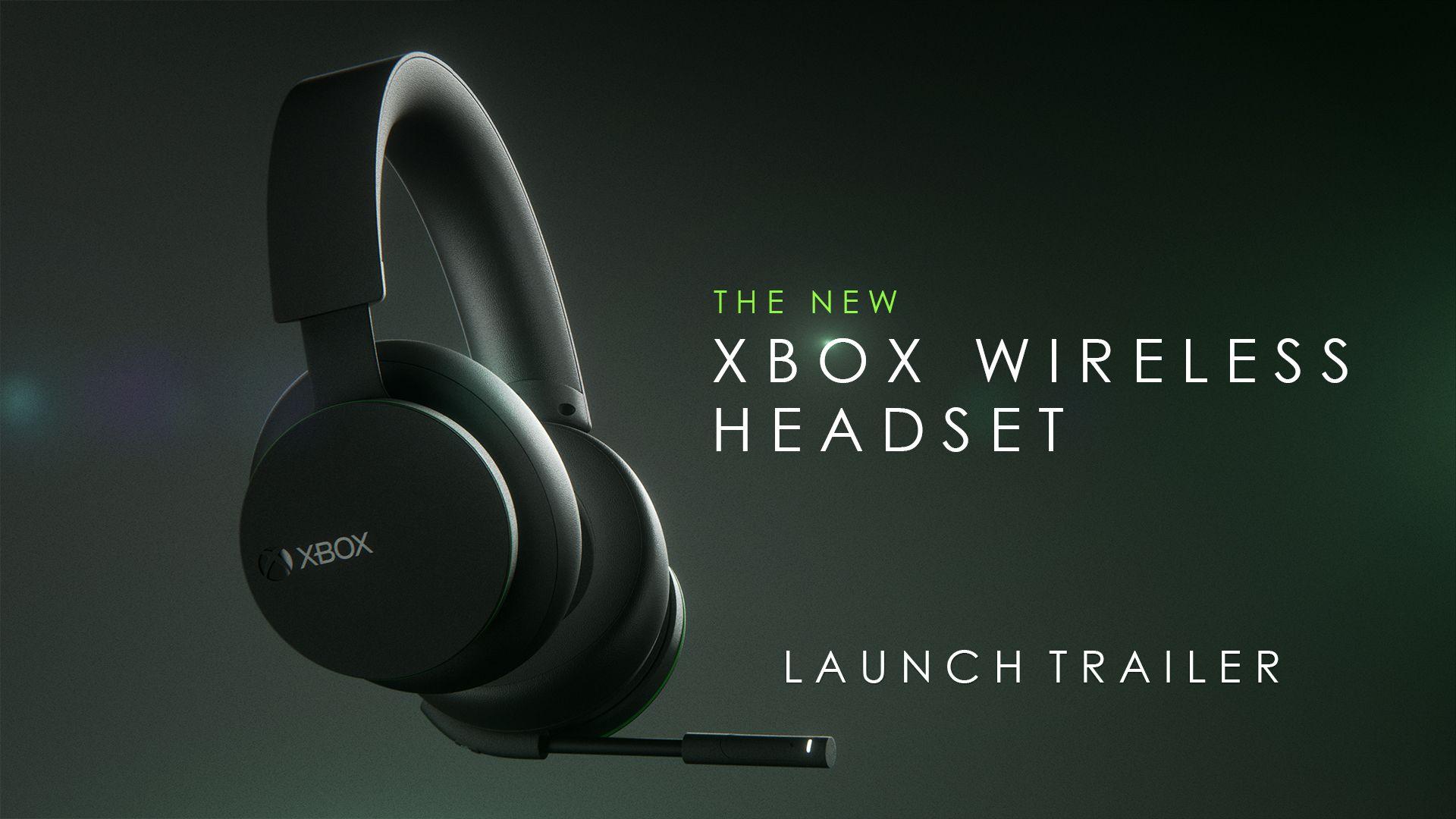 سماعات Xbox