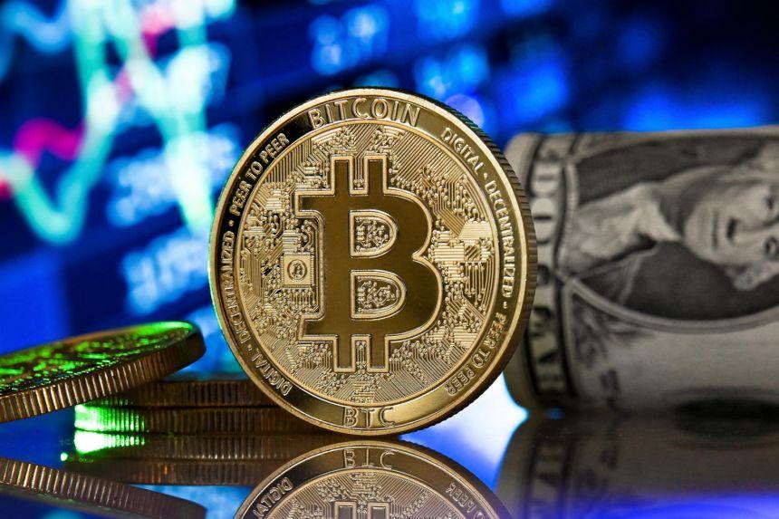 استثمار Bitcoin