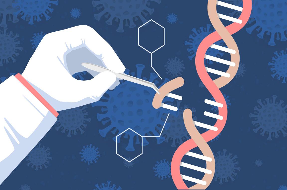 7 أمور مهمة عليك معرفتها عن التعديل الجيني