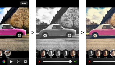 أفضل التطبيقات تعديل الصور