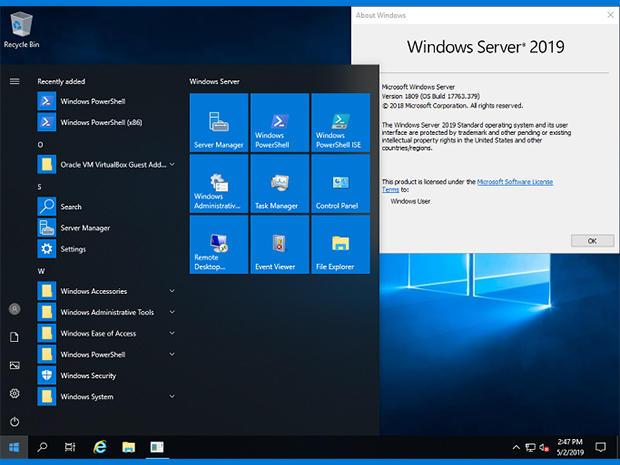 هل سيستمر إصدار Windows Server المحلي؟