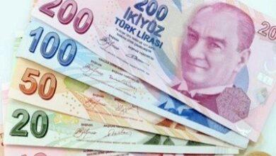 الليرة التركية في خطر، بعد إقالة أردوغان لرئيس البنك المركزي في البلاد.