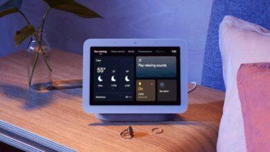 جهاز Nest Hub الجديد من Google. هل سيهدد خصوصية المستخدم؟