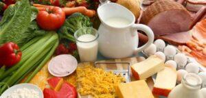 الأطعمة الغنية بفيتامين B