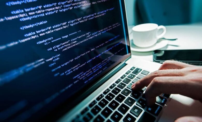 لغات برمجة تساعدك في الحفاظ على سرية وسلامة بياناتك