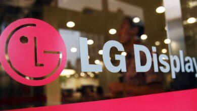 ما ميزات الترانزستور الجديد من LG Display