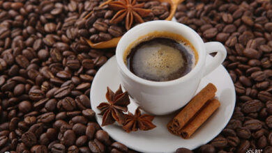تأثير القهوة على صحة الجسم