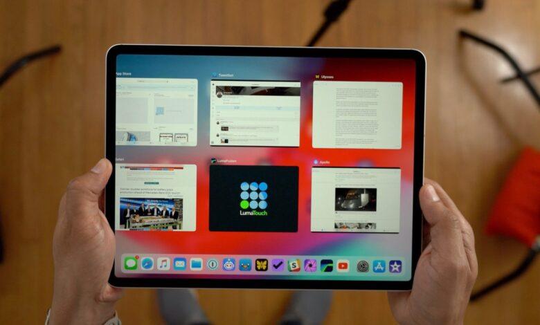 أفضل تطبيقات iPad للمستخدمين الجدد، لا تفوت استخدامهم..