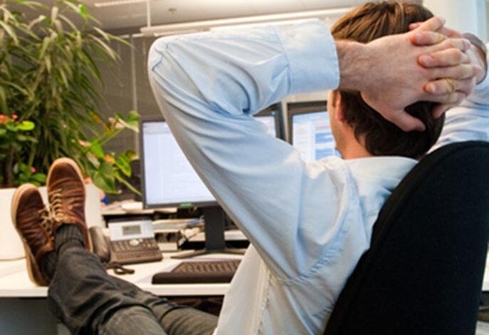 التسويف وفترات الراحة أثناء العمل، للمزيد من الإبداع والابتكار