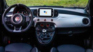 سيارات Fiat الجديدة