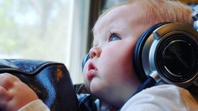 أصوات الثدييات تساعد على تعزيز إدراك الطفل
