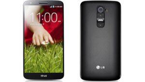 LG G2 (2013)