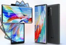LG تنسحب من المنافسة في سوق الهواتف المحمولة بعد سنوات من الازدهار